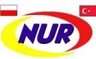 Producent kebabu - Firma NUR