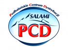 Rozbiór mięsa wieprzowego, kiełbasy cienkie, producent małopolskie- PCD SALAMI