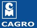 """Wytwórnia środków dezynfekujących """"CAGRO"""""""