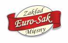 Wędliny naturalne, producent łódzkie- Zakład Mięsny ,,EURO-SAK''