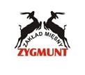 """Zakład Mięsny """"Zygmunt"""" Zygmunt Muznerowski"""