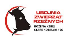 Ubojnia bydła - lubelskie, mazowieckie KEBEJ BOŻENA ćwierci wołowe, mięso wołowe, podroby wołowe, tusze wołowe