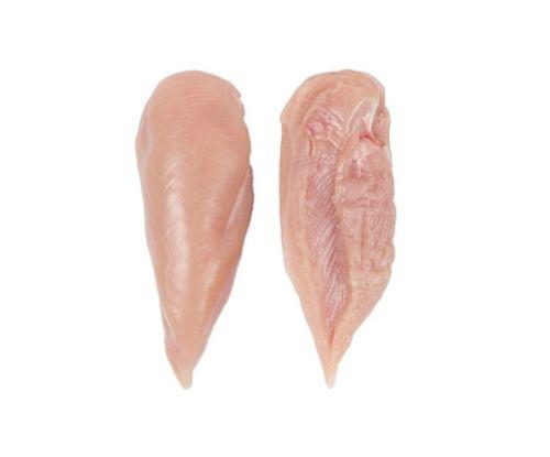 Filet z piersi z kurczaka