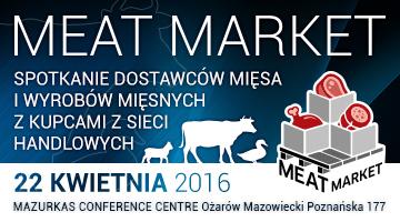 Meat Market 2016