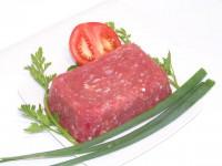Mięso tatarowe z indyka