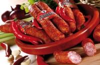 Kiełbasa pepperami