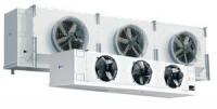 Przemysłowe chłodnice powietrza THOR - Alfa-Laval