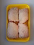 Udziec z kurczaka świeży lub mrożony