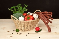 Kabanos wieprzowy tradycyjny