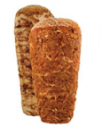Kebab drobiowy walec