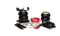 System pneumatyczny do samochodów ciężarowych i dostawczych