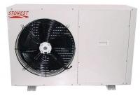 Kompaktowy agregat skraplający EI100DGM/H-B