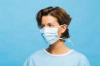 Maska higieniczna 3-W - art. OJT125
