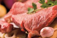 Mięso wołowe sezonowane dla gastronomii