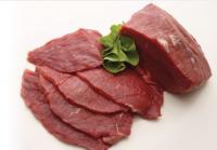 Mięso wołowe z rasy Limousine