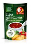 Gulaszowa z warzywami i tymiankiem