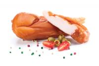 Filet wędzony z kurczaka Drobex
