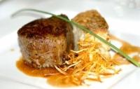 Stek z polędwicy - TOURNEDO STEAK