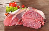 Pręga wołowa bk i inne elementy wołowe