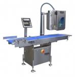 Automat ważąco - etykietujący DIBAL LS-4000