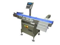 Dyskryminator masy DIBAL CW-4000