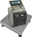 Etykieciarka DIBAL LP-3000