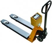 Wózek paletowy z wagą T-SCALE TP-I