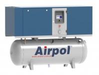 Sprężarka powietrza KT15