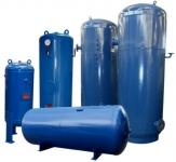 Zbiorniki sprężonego powietrza