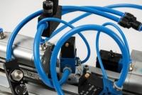Serwis napędów elektrycznych do armatury przemysłowej