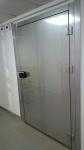 Drzwi chłodnicze kwasoodporne