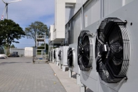 Agregaty chłodnicze przemysłowe