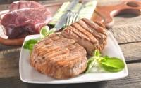 Stek wołowy łódzkie Zbyszko