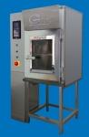 Wędzarnia MV50/A - wędzenie aerozolem, gotowanie na parze, chłodzenie wodą, pieczenie do 200C.