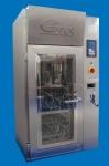 Wędzarnia MV70/A - wędzenie aerozolem, gotowanie na parze, chłodzenie wodą, pieczenie do 180C.