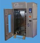 Wędzarnie MV90/A, MV150/A  - wędzenie aerozolem, gotowanie na parze, pieczenie do 180C.