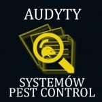 Bezpłatne audyty systemów Pest Control