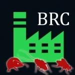 Ochrona przed szkodnikami  w standardzie: BRC