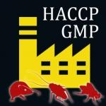 Ochrona przed szkodnikami  w standardzie: HACCP i GMP