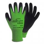 Tekstylne rękawiczki ochronne z pokryciem Niroflex