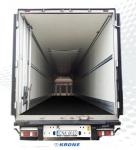 Transport chłodniczy mięsa i wyrobów wędliniarskich