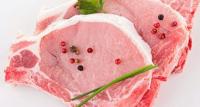 Mięso wieprzowe