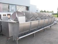 Schładzialnik wodny drobiu