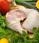 Ćwiartka z kurczaka