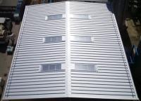 Płyta dachowa z gotowym świetlikiem DP-L