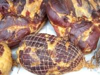 Baleron swojski