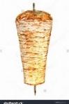 Kebab z kurczaka halal