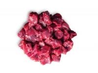 Mięso wołowe gulaszowe