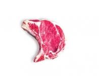 Stek wołowy z kością