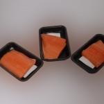 Wkładki absorpcyjne do ryb